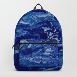 Flat Earth Backpack