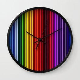 |||||||| Wall Clock