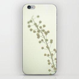 Vitamin D iPhone Skin
