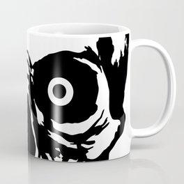 Most Ugly Satanic Skull Coffee Mug