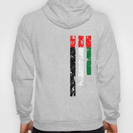 Proud Of  United Arab Emirates - ARE Hoody