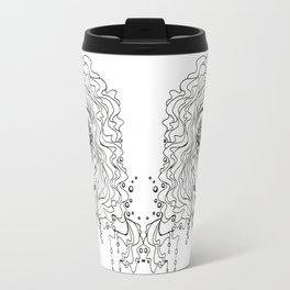 Queen- The forgotten sister Travel Mug