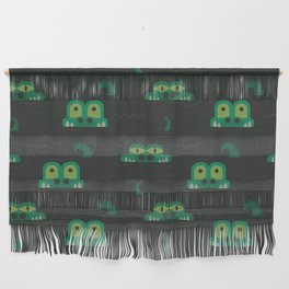 See you later alligator (Patterns Please) Wall Hanging