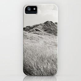 Landscape of my memory iPhone Case
