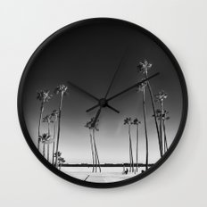 I think I like today Wall Clock