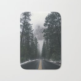 Forest Way Bath Mat