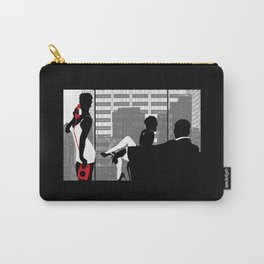 My, My Mad Men Carry-All Pouch