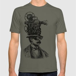 The Projectionist T-shirt