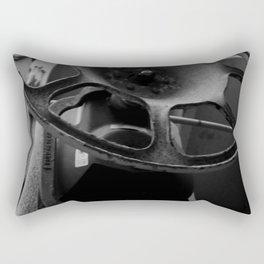 RAILROAD ADVENTURE 26 Rectangular Pillow