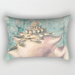 Shabby Shell3 Rectangular Pillow