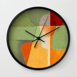Ialorixá Wall Clock