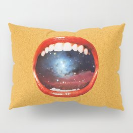 Taste Bud Regrowth Pillow Sham