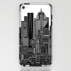 NYC  iPhone & iPod Skin