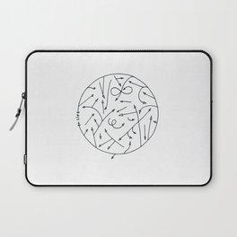 Life Laptop Sleeve
