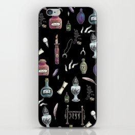 Witches' Stash iPhone Skin