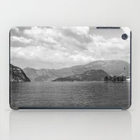 river iPad Cases featuring River by Shaila