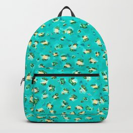The Islands Backpack