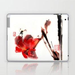 Unnoticed Laptop & iPad Skin