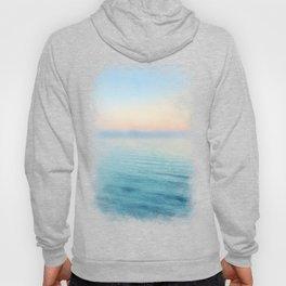 see the sea /Agat/  Hoody