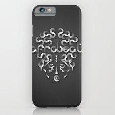 Afrobeat Slim Case iPhone 6s
