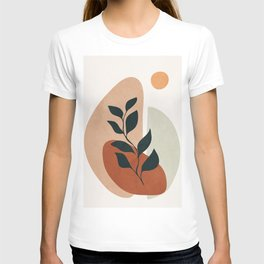 Soft Shapes II T-shirt