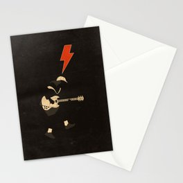 ACDC - For Those About to Rock! Stationery Cards