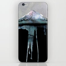 The Island | by Dylan Silva & Georgiana Paraschiv iPhone & iPod Skin