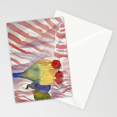 Fruit and Wine Stationery Cards