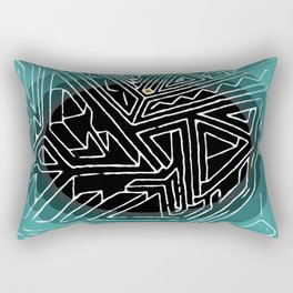 PowerLines 29b Rectangular Pillow