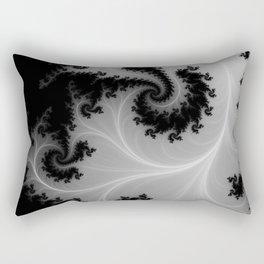MONOCHROME ETERNITY Rectangular Pillow