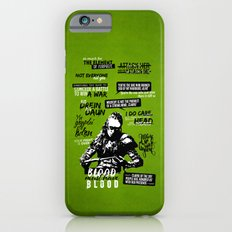 The 100: Lexa Slim Case iPhone 6s