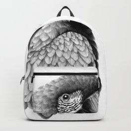 Parrot Bird Backpack