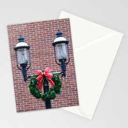 Christmas Post Stationery Cards