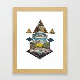 XXVII (untitled) Framed Art Print