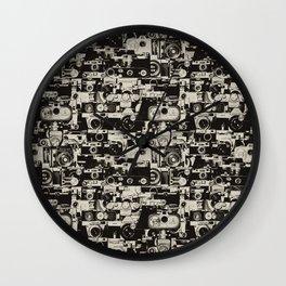 analogue legendsIV Wall Clock