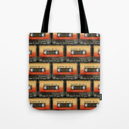 Awesome transparent mix cassette tape volume 1 iPhone 4 4s 5 5c 6, pillow case, mugs and tshirt Tote Bag