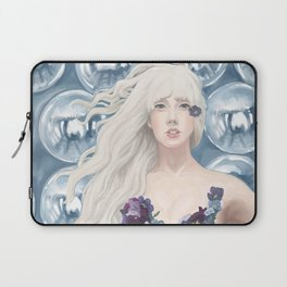 My bones hurt, from all the shows Laptop Sleeve