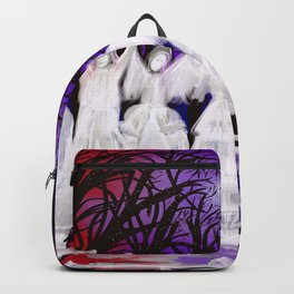 Midnight Prayers for the Living Sisters Backpack