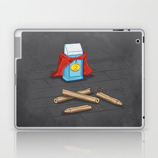 Super Rubber Laptop & iPad Skin
