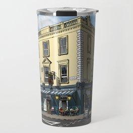 London Bar Travel Mug