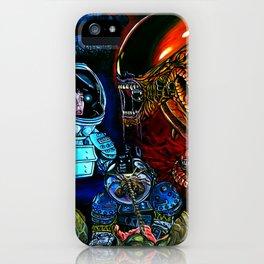 Alien 1979 iPhone Case