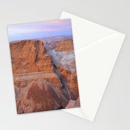 Pastel Hike Stationery Cards