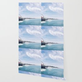 Cali Summer Vibe Wallpaper