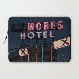 Dundas Street East Laptop Sleeve