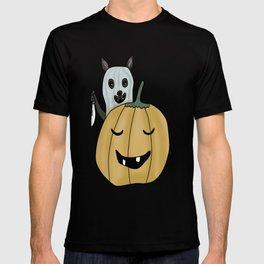 Cute but creepy T-shirt