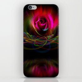 Fertile - Imagination Rosen 2 iPhone Skin