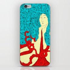 Heian V iPhone & iPod Skin