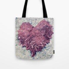 Love is ..... Everywhere. Tote Bag