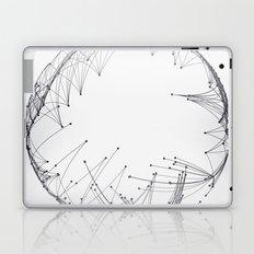 Minimal Geometric Circle Laptop & iPad Skin