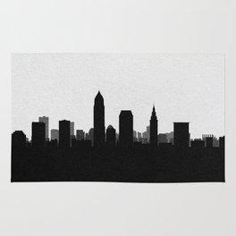 City Skylines: Cleveland Rug